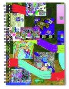8-14-2016n Spiral Notebook