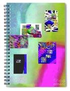 8-15-2016b Spiral Notebook