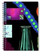 8-18-3057m Spiral Notebook