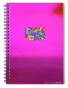 8-25-2015abcd Spiral Notebook