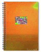 8-25-2015abcdefghijklmnopqrtuvwxyzabcdefghij Spiral Notebook