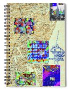 8-27-2015babcdefgh Spiral Notebook