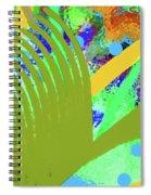 8-27-2015cabcdefghijklmnopq Spiral Notebook
