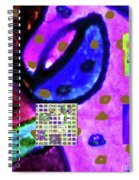 8-3-2015cabcdef Spiral Notebook