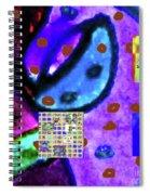 8-3-2015cabcdefgh Spiral Notebook