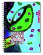 8-3-2015cabcdefghijklmnop Spiral Notebook
