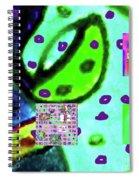 8-3-2015cabcdefghijklmnopqr Spiral Notebook