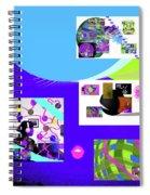 8-7-2015bab Spiral Notebook