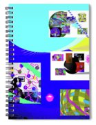 8-7-2015babcd Spiral Notebook