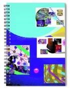 8-7-2015babcde Spiral Notebook