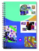 8-7-2015babcdef Spiral Notebook