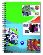 8-7-2015babcdefghi Spiral Notebook