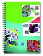 8-7-2015babcdefghijklm Spiral Notebook