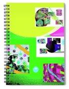 8-7-2015babcdefghijklmno Spiral Notebook