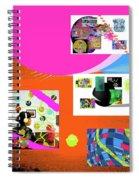 8-7-2015babcdefghijklmnopqrtuvwxyza Spiral Notebook