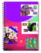 8-7-2015babcdefghijklmnopqrtuvwxyzabcdef Spiral Notebook