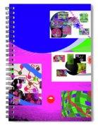 8-7-2015babcdefghijklmnopqrtuvwxyzabcdefghi Spiral Notebook