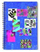 8-8-2015bab Spiral Notebook
