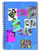8-8-2015babc Spiral Notebook