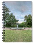 Bee Tree Park Spiral Notebook