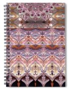 Desert Painting Spiral Notebook