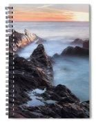 El Golfo - Lanzarote Spiral Notebook