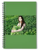 Mood Spiral Notebook