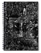 One Country Farmhouse Spiral Notebook