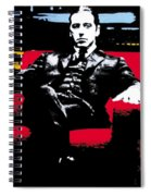 The Godfather Spiral Notebook