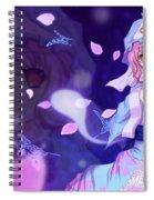 Touhou Spiral Notebook