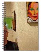 9-10-2057r Spiral Notebook