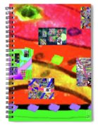 9-11-2015abcdefghijklmnopqrtuvwxyza Spiral Notebook