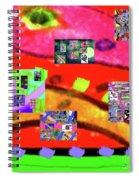 9-11-2015abcdefghijklmnopqrtuvwxyzab Spiral Notebook