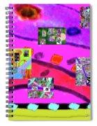 9-11-2015abcdefghijklmnopqrtuvwxyzabcdefgh Spiral Notebook