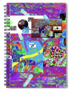 9-12-2015babcdefg Spiral Notebook