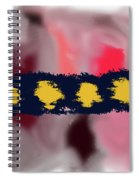 9-12-2057u Spiral Notebook