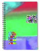 9-17-2015gabcdefghijklmnopqrtuvwxyzabcdefghijklm Spiral Notebook