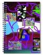 9-18-2015babcdefghijkl Spiral Notebook