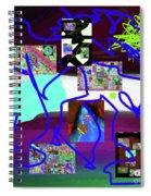 9-18-2015babcdefghijklmno Spiral Notebook