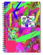 9-18-2015eab Spiral Notebook