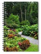 9-2-2018a Spiral Notebook