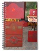 9 21 2010 Spiral Notebook