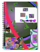 9-21-2015cab Spiral Notebook