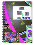 9-21-2015cabcdef Spiral Notebook