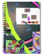 9-21-2015cabcdefghijklmnopqrtuvwxyzabcd Spiral Notebook