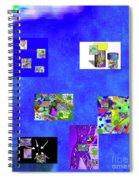 9-6-2015ha Spiral Notebook