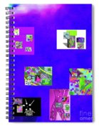 9-6-2015habcdefghijklmnopqrtuvwxyzabcdefghi Spiral Notebook