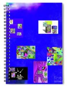 9-6-2015habcdefghijklmnopqrtuvwxyzabcdefghijk Spiral Notebook