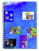 9-6-2015habcdefghijklmnopqrtuvwxyzabcdefghijklm Spiral Notebook