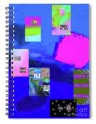 9-9-2015cab Spiral Notebook